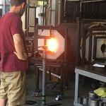 Flame Run Glass Studio and Gallery Photo