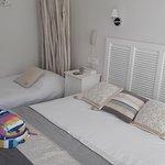Grand Hotel Des Bains SPA Photo