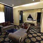VITS Sharan Suite Room