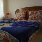 Hostel Mamma Africa marrakech