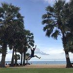 拉文答腊海滩度假酒店照片