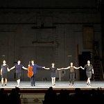 Bilde fra Teatro della Pergola