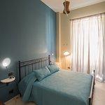Elegante casa vacanza in pieno centro storico dotata di tutti confort aria condizionata Wi-Fi g