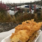 Lewis Fish and Chips Foto