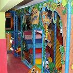 Indoors Kids Play Area