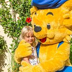 Bamse for Kids