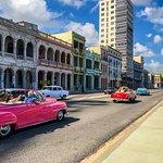 Havana Waterfront