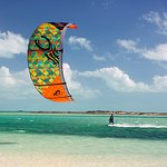 Kite Provo school location - Learn to kiteboard in Paradise with our Experts