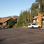 Best Western Plus Yosemite Gateway Inn ภาพถ่าย