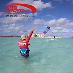 Kite Provo - the kiteboarding experts in the Turks and Caicos Islands
