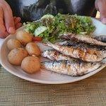 Φωτογραφία: Restaurante Babalu