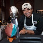 Shula's Naples Excecutive Sous Chef, Nelson Rosado