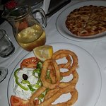 Foto de Four Brothers Restaurant