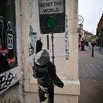 Shoreditch Street Art Tours Foto