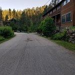 Hisega Lodge Image