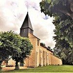 L'église Saint-Hilaire de Salles-en-Toulon à Valdivienne