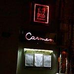 Carmen Restaurant Cartagena-bild