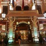 Foto de Hotel Bristol Odessa