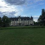 Chateau d'Augerville照片