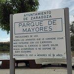 Parque de Mayores.