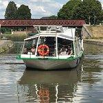 Pont Canal de Briare Φωτογραφία