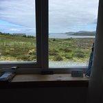 Seaward TWIN - view from the window