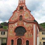 Photo of Heilig–Geist–Spitalkirche