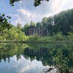 Plitvice Lakes National Park ภาพถ่าย