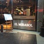 El Mirasol de la Recova-bild