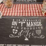 La Brasserie du General ภาพถ่าย