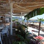 Bar at Splendor Del Mar