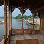 Khilona Group of Houseboats ภาพ