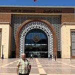 Foto de Marrakech Train Station