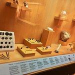 Un petit musée très bien conçu