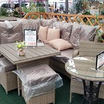 Great ranges of furniture!