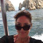 Glass Bottom Boat Tour Foto