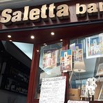 Foto de Caffe La Saletta