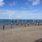 Фотография Vila de Porto de Galinhas Beach