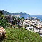 Bilde fra Splendor del Mar Beachbar & Restaurant