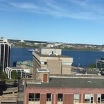 Hampton Inn by Hilton Halifax Downtown ภาพถ่าย