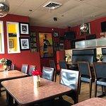 Red Snapper Cafe Foto