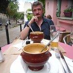 Все что осталось от лукового супа