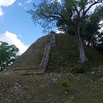 Altun Ha & The Olde Belize River照片