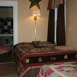 Northern Mockingbird Suite - great for friends traveling together or families