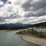 Rocky Mountaineer ภาพถ่าย