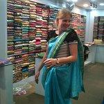 At kandy shop