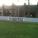 AMAYA BEACH Passikudha