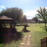 Panoramica parco