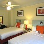 Superior Double Room 504 - Hotel Carlton - San Francisco (05/Jun/18).