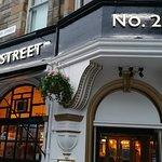 Photo of No 2 Baker Street
